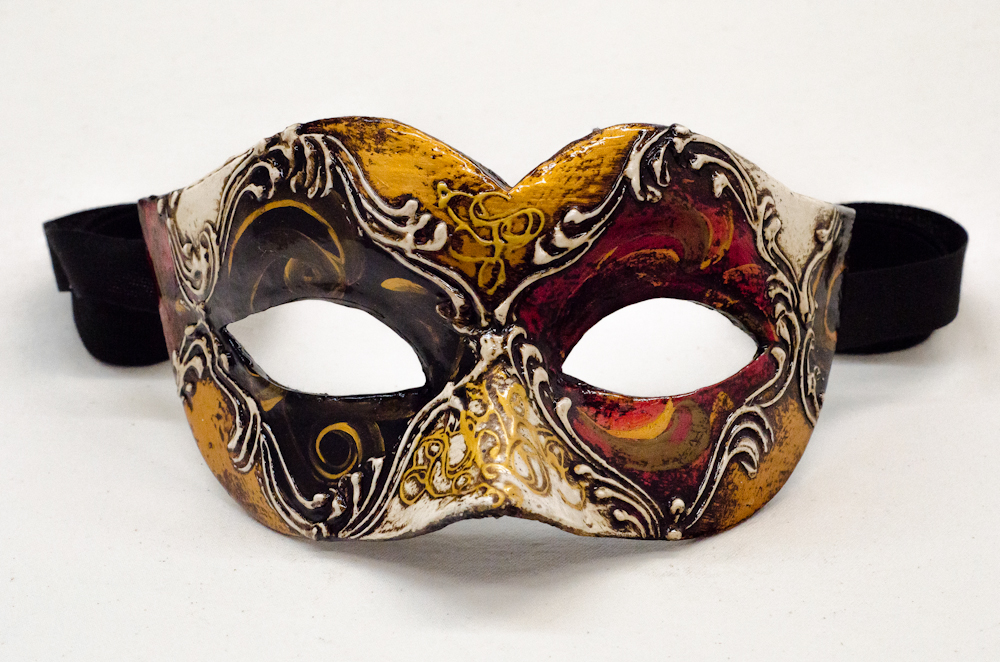Colombina Mask For Sale Betty 10