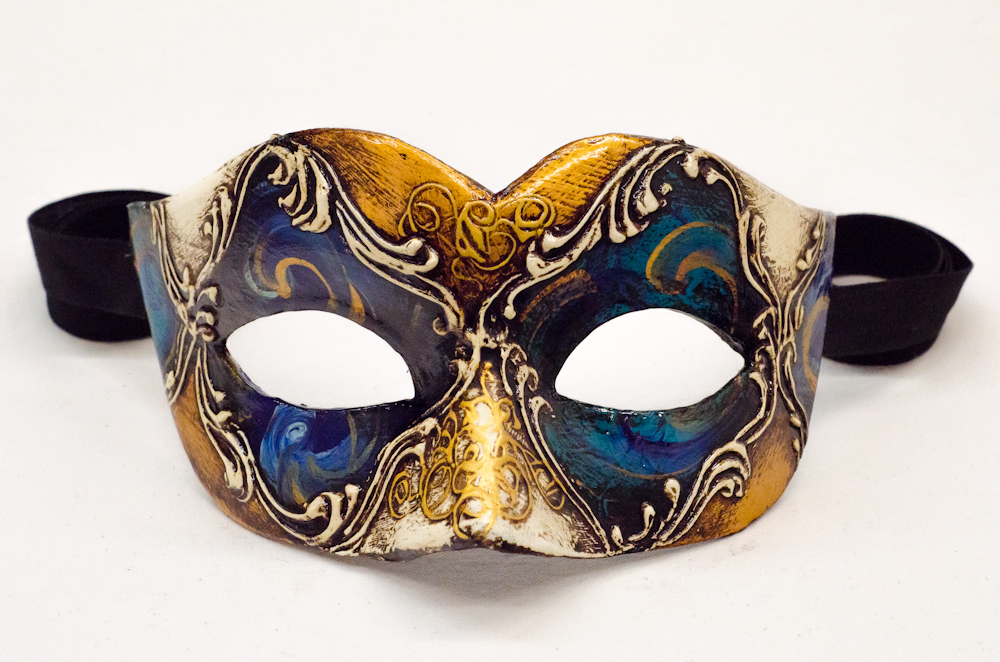 Colombina Mask For Sale Betty 4