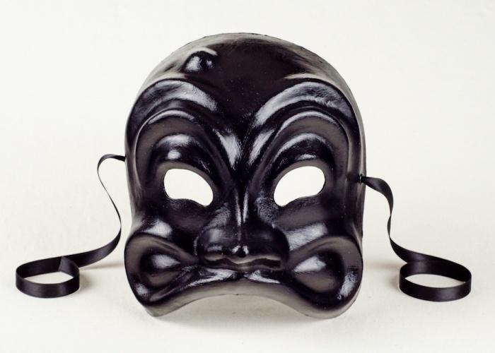 Arlecchino Black
