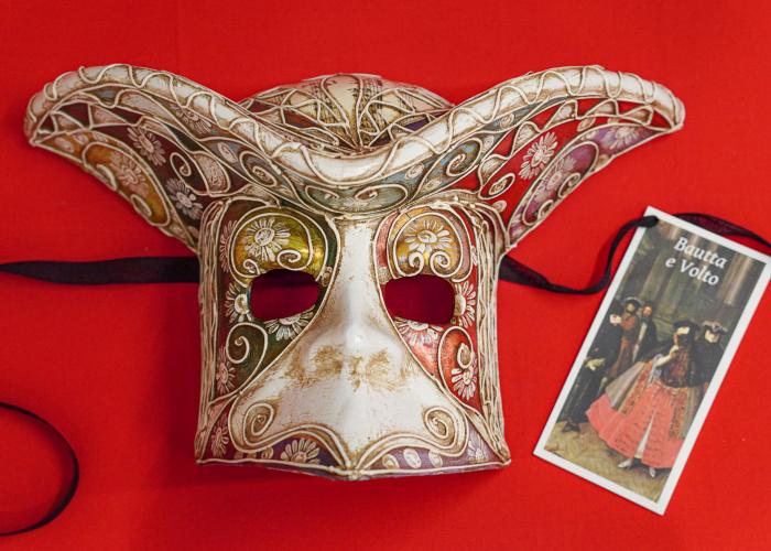 Bautino Mask Marilyn