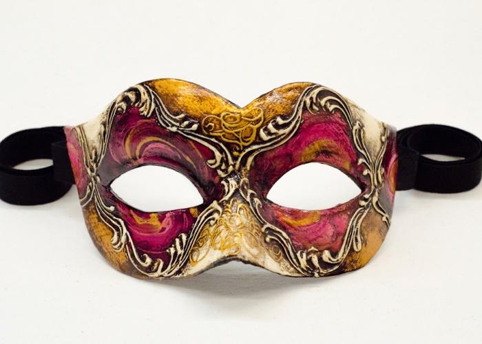 Buy Eye Mask Colombina Betty 2