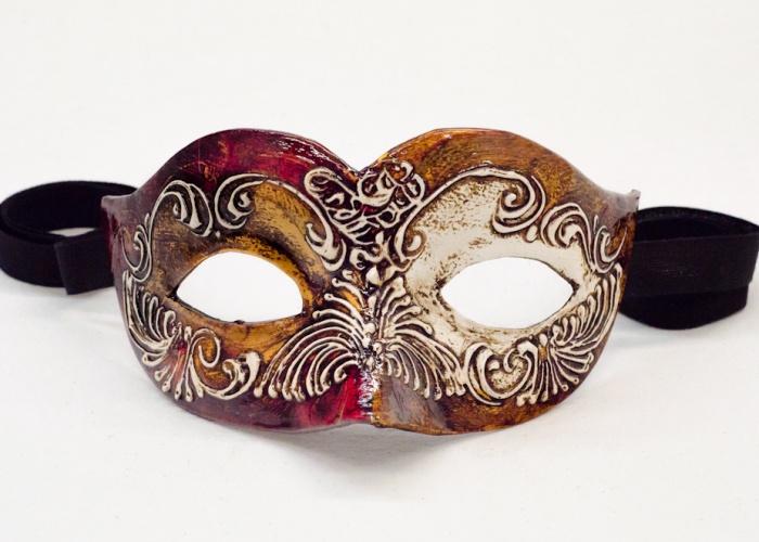 Buy Eye Mask Colombina Betty 3