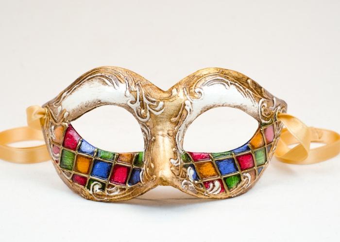 Buy Eye Mask Rococo 1