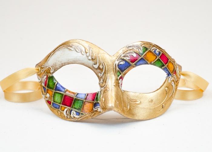 Buy Eye Mask Rococo 2