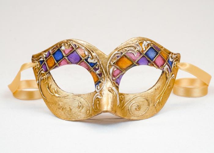 Buy Eye Mask Rococo 6