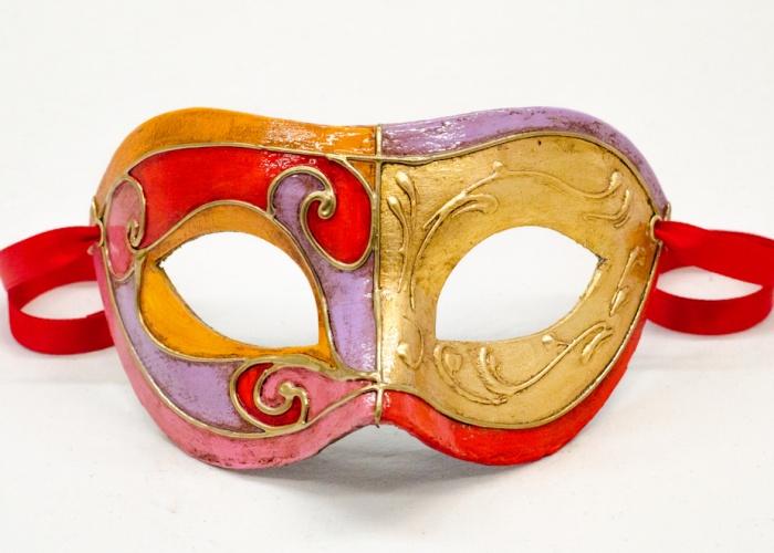 Buy Eye Mask Rosy 2