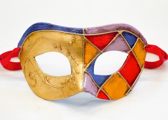 Buy Eye Mask Rosy 5