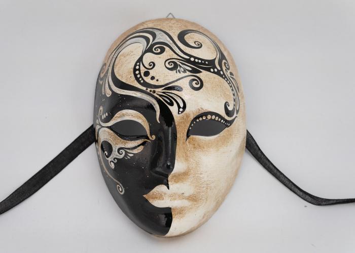 Masque Volto Cachemire