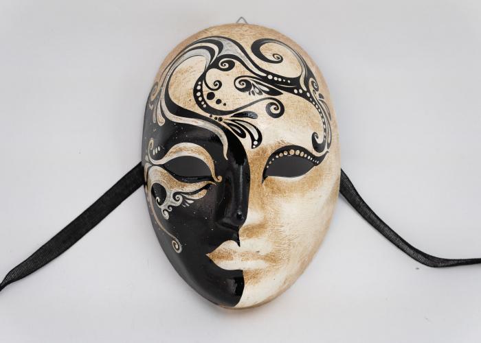 Face Mask Cachemire