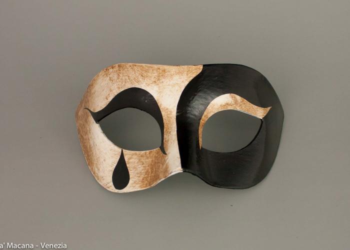 Eye Mask Classic 1