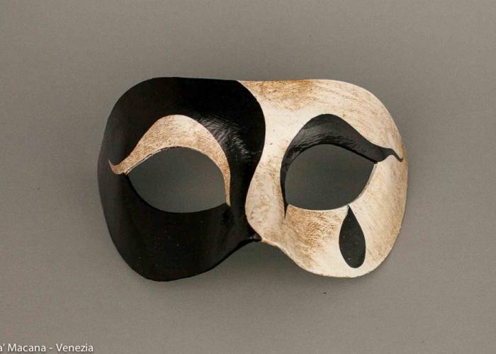 Eye Mask Classic 2