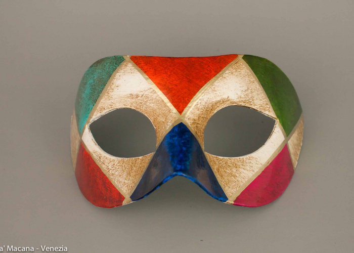 Eye Mask Classic 5