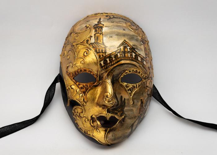 Face Mask Fede Venezia 2