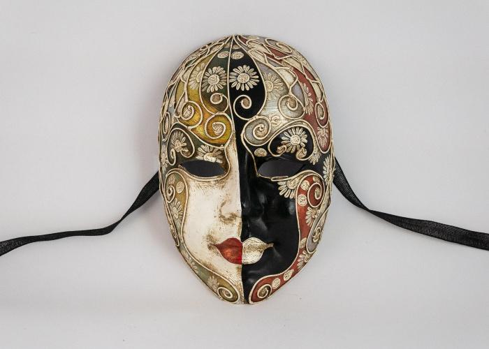 Face Mask Marilyn 1