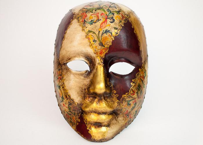 Face Mask Emanuele 1