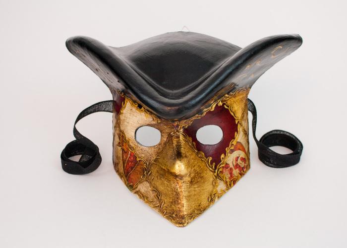 Bautino Mask S Emanuele 1