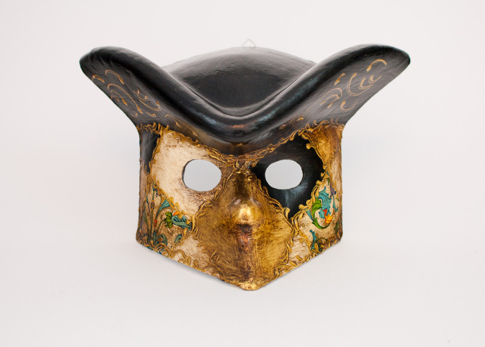 Bautino Mask S Emanuele 2