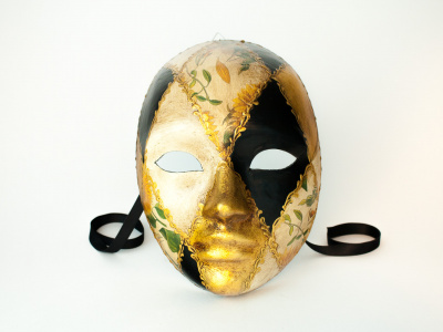 Face Mask Emanuele 4