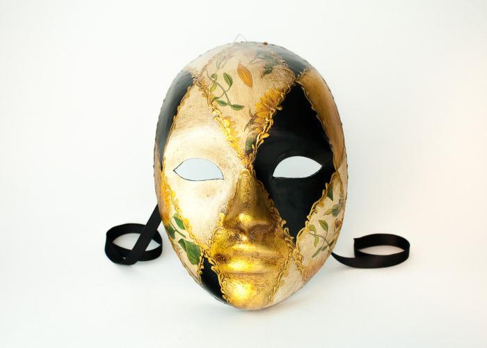 Face Mask Emanuele 4
