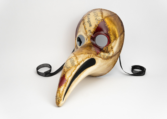 Plague Doctor Emanuele