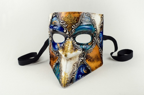 Bauta Mask Betty 1