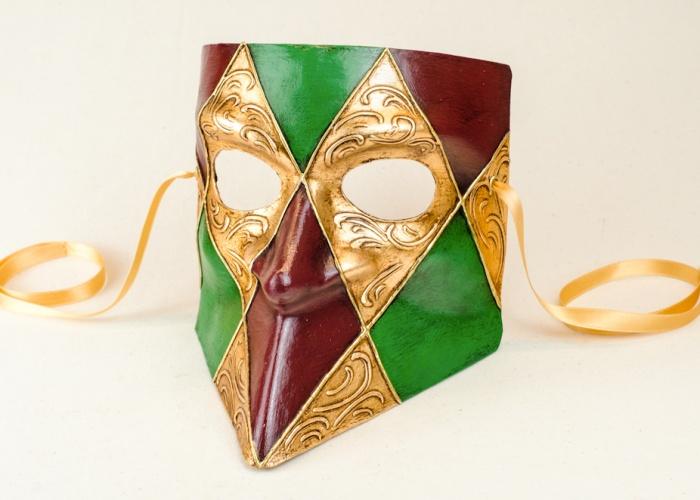 maschera bauta michele 4