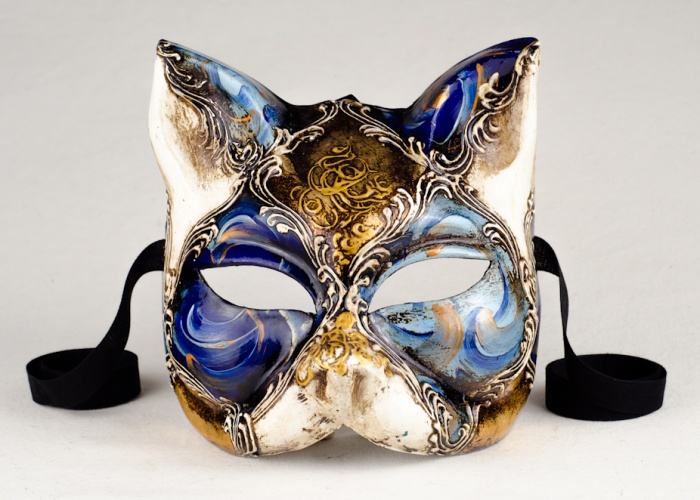 cat mask betty 1