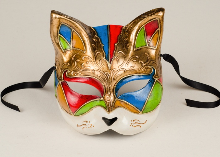 cat mask michele 1