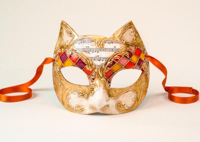 cat mask rococo small 1