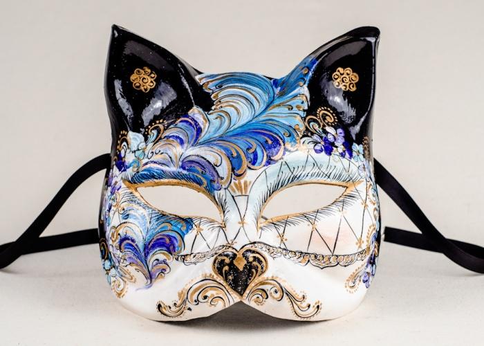 cat mask sabrina 2