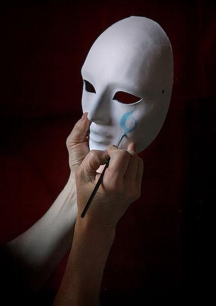 ordre style à la mode magasin en ligne Comment fabriquer un masque vénitien dans le respect de la ...