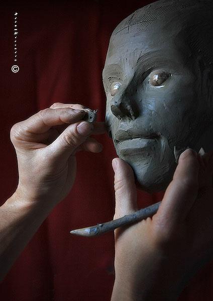 how to make venetian masks at ca macana