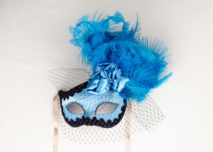 eye mask feathers nancy 3