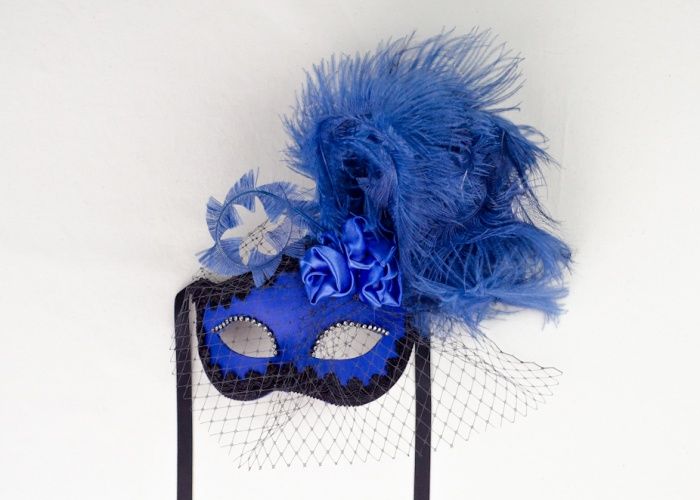 eye mask feathers nancy 6