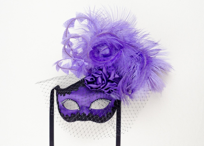 eye mask feathers nancy 8