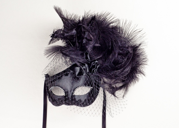 eye mask feathers nancy 9