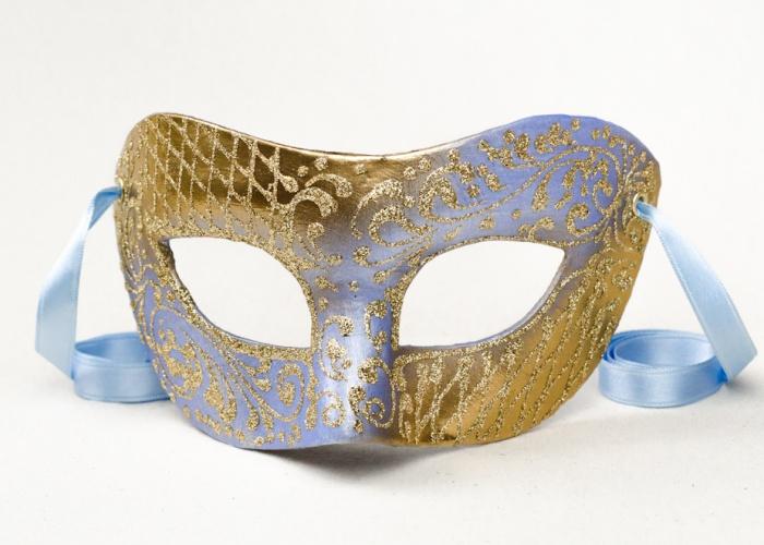 Maschera Colombina Ketty 2