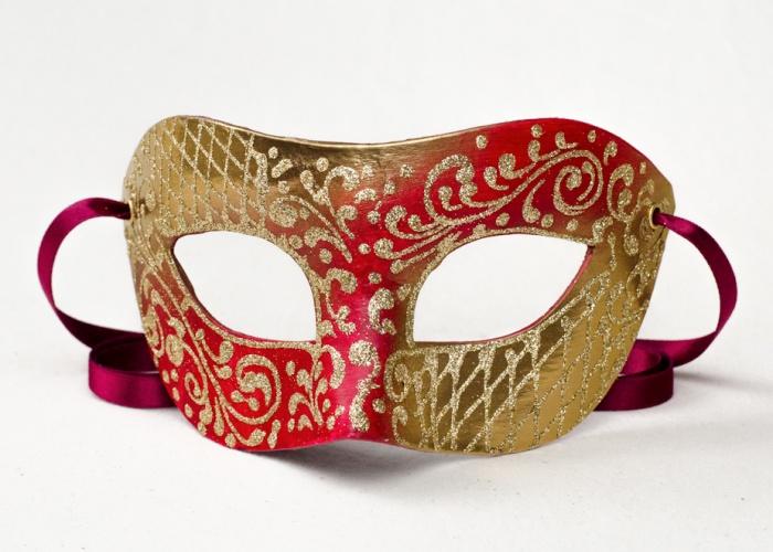 Maschera Colombina Ketty 3