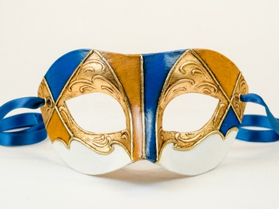 Eye Mask Michele 4
