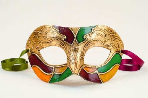 Eye Mask Michele 6