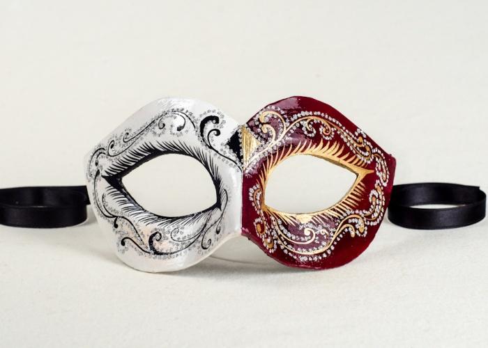 Buy Eye Mask Sabrina 1