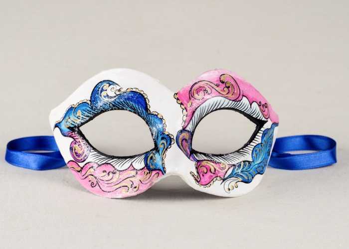 Buy Eye Mask Sabrina 6