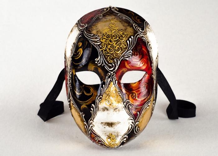 masque volto betty 4