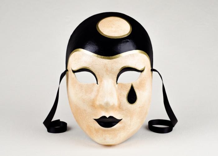 face mask pierrot patina 2